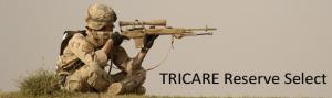 Tricare Reserve Select Mental Health Center, Jacksonville Florida