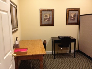 Testing Room1